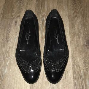 Salvatore ferragamo Women's slip on shoe